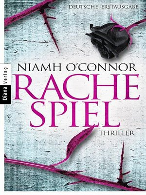 cover image of Rachespiel