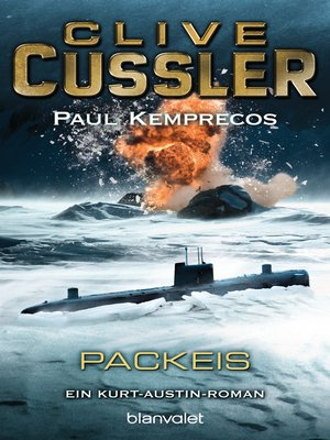 cover image of Packeis