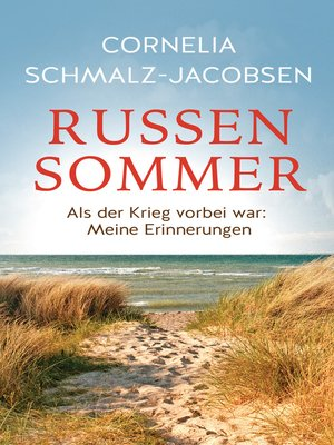 cover image of Russensommer