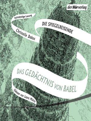 cover image of Das Gedächtnis von Babel