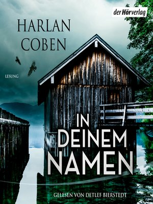 cover image of In deinem Namen