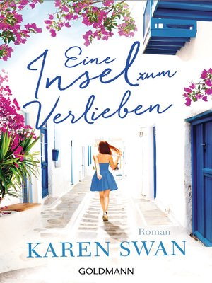 cover image of Eine Insel zum Verlieben