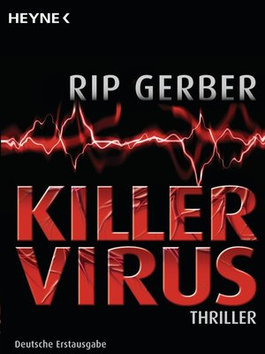 cover image of Killervirus