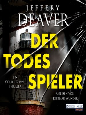 cover image of Der Todesspieler