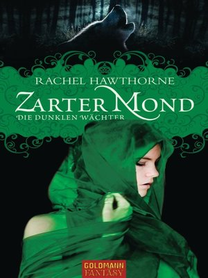 cover image of Zarter Mond