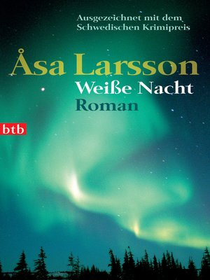 cover image of Weiße Nacht