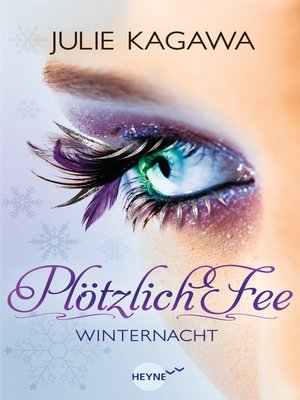 cover image of Plötzlich Fee--Winternacht