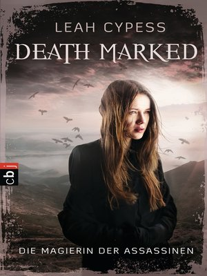 cover image of Death Marked--Die Magierin der Assassinen