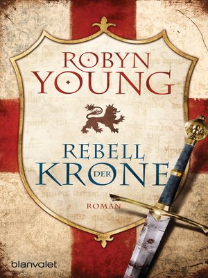 cover image of Rebell der Krone