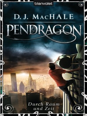cover image of Pendragon