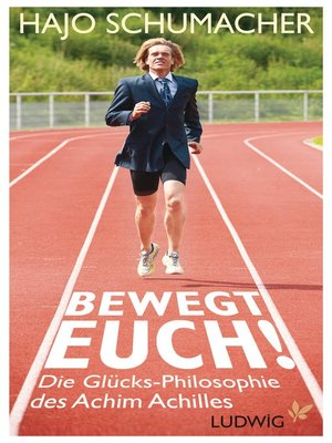 cover image of Bewegt euch!