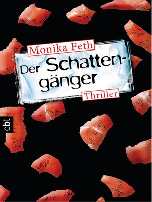 cover image of Der Schattengänger
