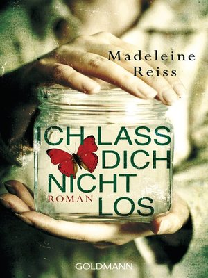 cover image of Ich lass dich nicht los