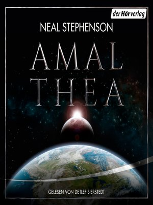 cover image of Amalthea