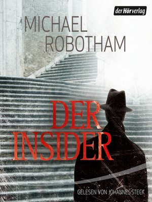 cover image of Der Insider