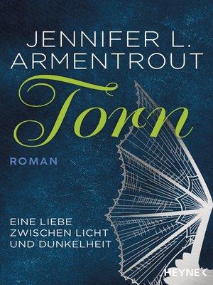 cover image of Torn--Eine Liebe zwischen Licht und Dunkelheit