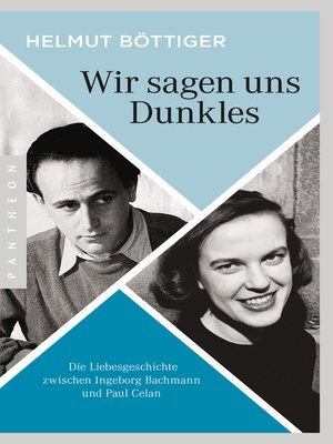 cover image of Wir sagen uns Dunkles