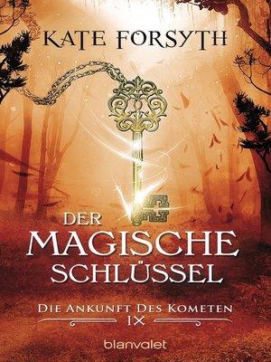 cover image of Der magische Schlüssel 9