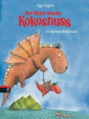 cover image of Der kleine Drache Kokosnuss