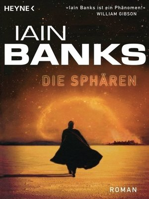 cover image of Die Sphären