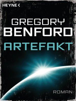 cover image of Artefakt