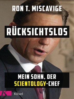 cover image of Rücksichtslos