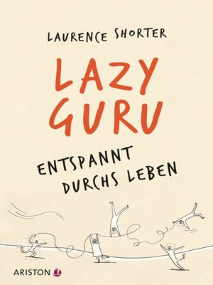 cover image of Lazy Guru