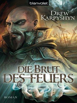 cover image of Die Brut des Feuers