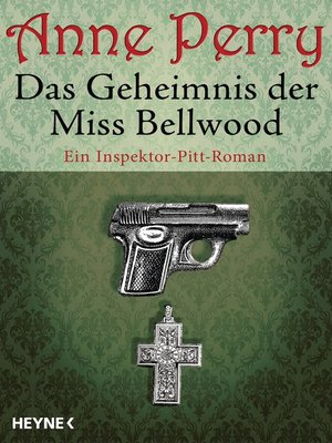 cover image of Das Geheimnis der Miss Bellwood