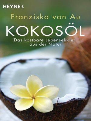 cover image of Kokosöl