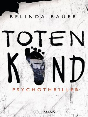 cover image of Totenkind
