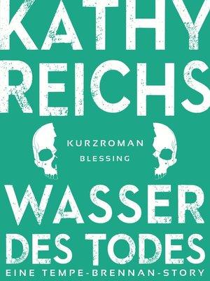 cover image of Wasser des Todes (2)