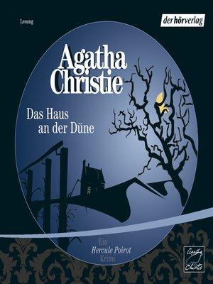 cover image of Das Haus an der Düne