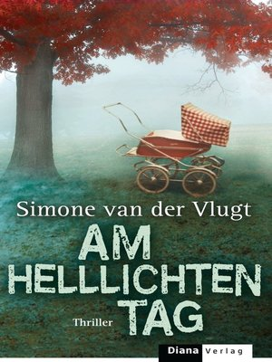 cover image of Am helllichten Tag