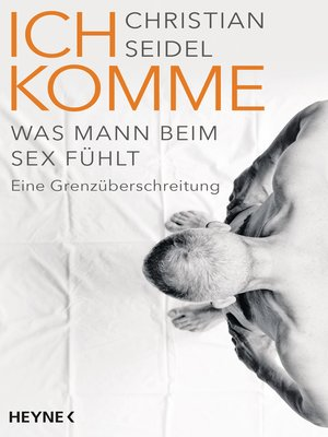 cover image of Ich komme