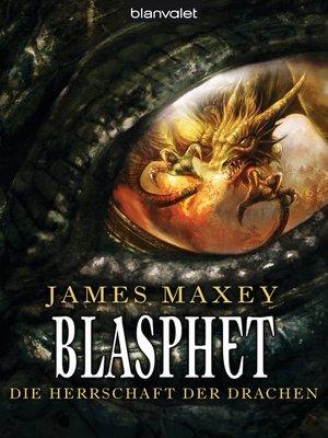 cover image of Blasphet