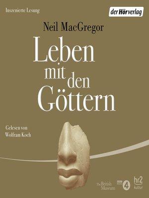 cover image of Leben mit den Göttern