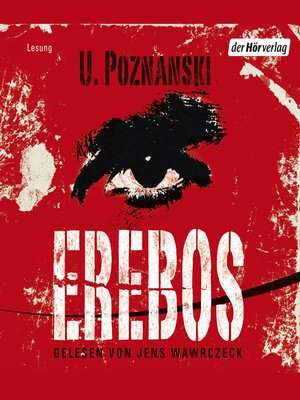 cover image of Erebos