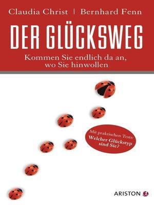 cover image of Der Glücksweg