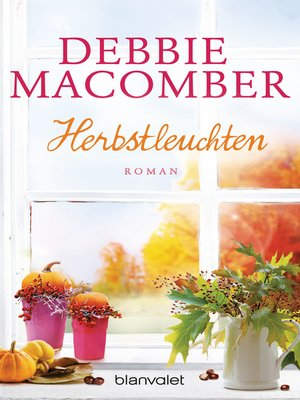 cover image of Herbstleuchten
