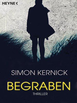 cover image of Begraben