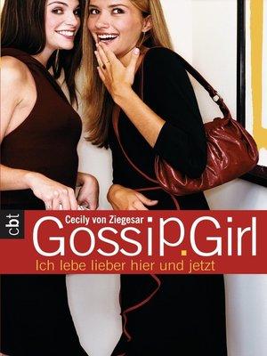 cover image of Gossip Girl 6