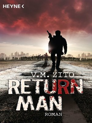 cover image of Return Man