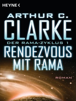 cover image of Rendezvous mit Rama