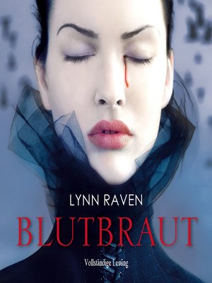 cover image of Blutbraut