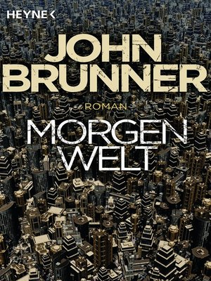 cover image of Morgenwelt