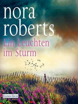 cover image of Ein Leuchten im Sturm