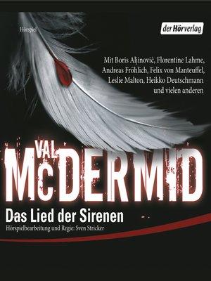 cover image of Das Lied der Sirenen (Hörspiel)