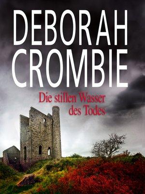 cover image of Die stillen Wasser des Todes