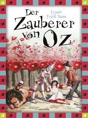 cover image of Der Zauberer von Oz (Neuübersetzung)
